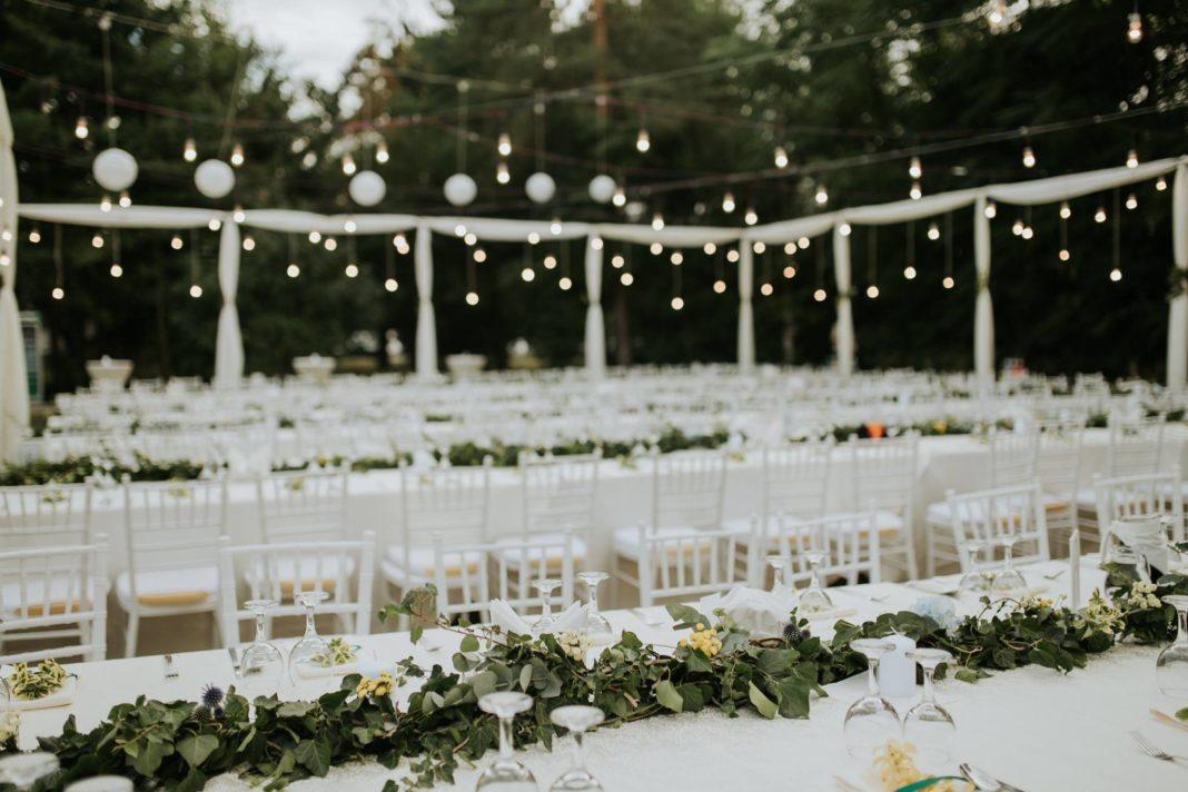 De ce sa-ti organizezi nunta la Domeniul Lupas