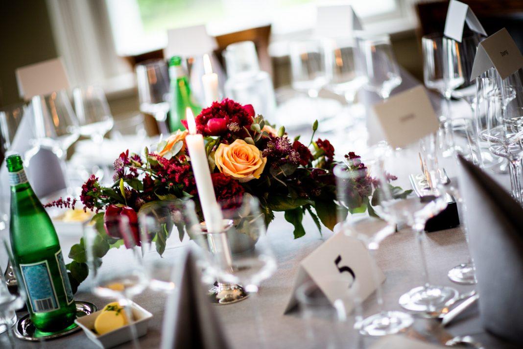 4 Idei de meniu nunta din care să alegi pentru cea mai mare zi din viata ta