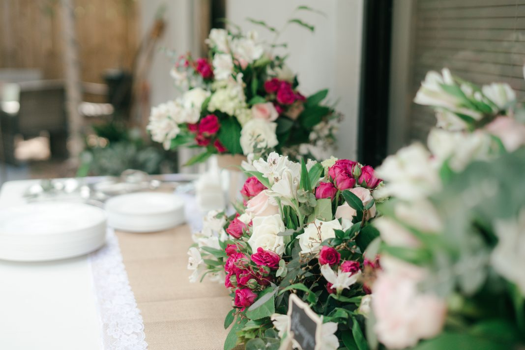 Cat de importanta este o masa prezidiu nunta si cine se aseaza la ea